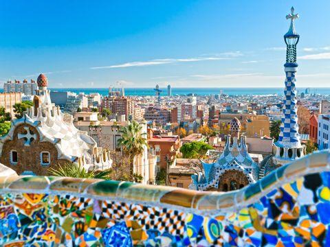 Crociera Mediterraneo Occidentale da Barcellona