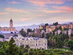 Croisières Malaga