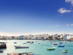Crociere Arrecife (Lanzarote)