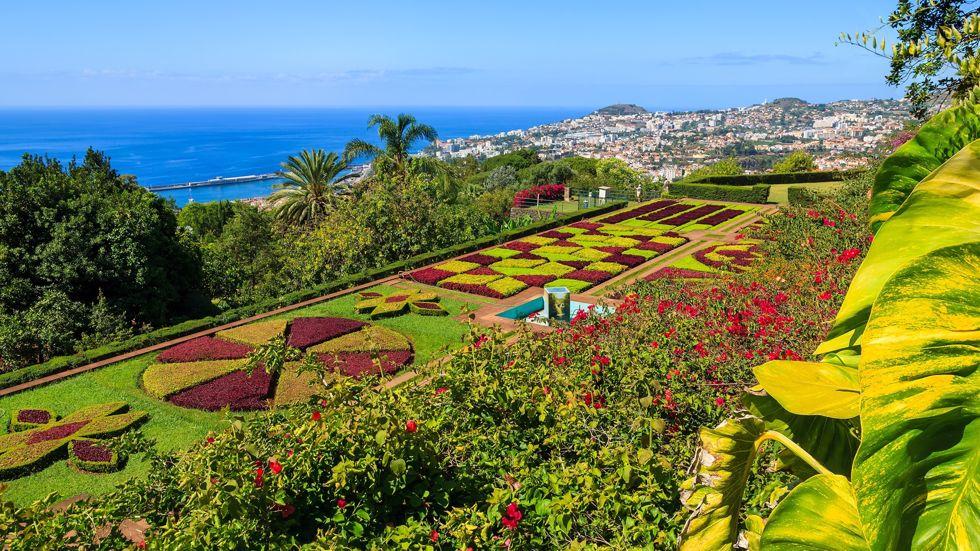 Crociere Funchal