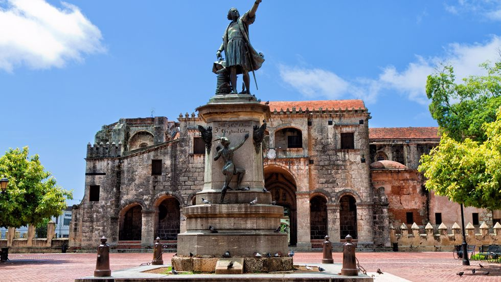 Crociere Santo Domingo