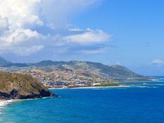 Crociere St. Kitts