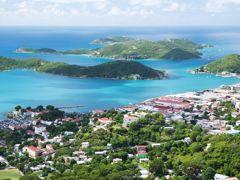 Crociere Charlotte Amalie