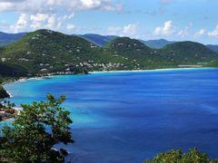 Crociere Norman Island & Tortola