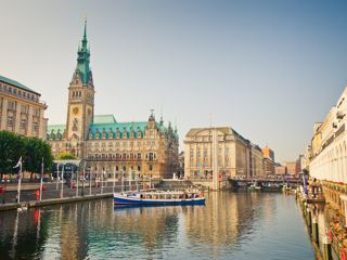 Crociere Amburgo - Germania