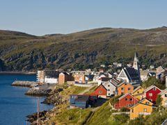 Croisières Hammerfest