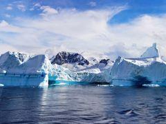 Crociere The Antartic Sound