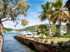 Crociere Antigua
