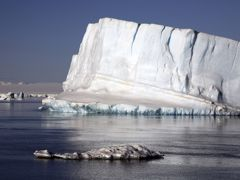 Crociere Mar de Weddell