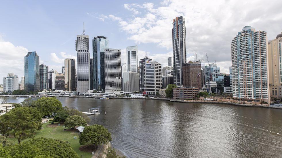 Cruceros Brisbane
