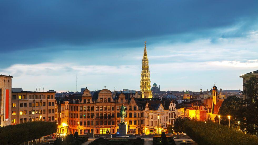Croisières Bruxelles