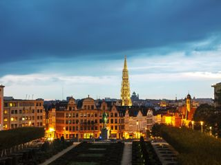Croisières BRUXELLES (BRUSSEL)