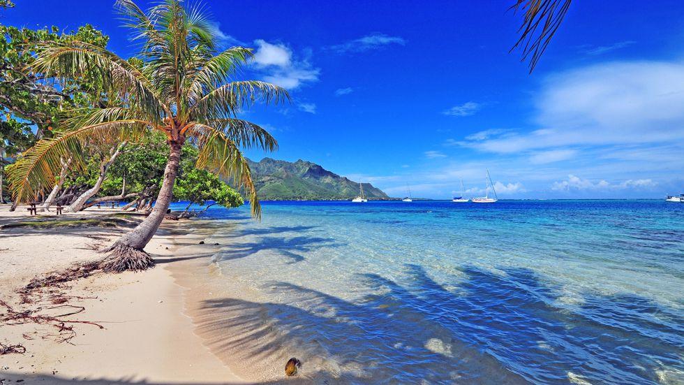 Crociere Papeete - (Tahiti/Isole della Società)