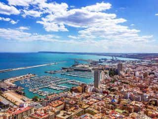 Cruceros Alicante