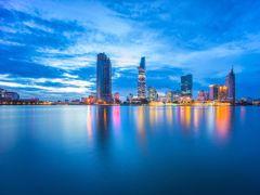 Crociere Ho Chi Minh City