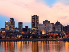 Cruceros Montreal