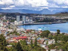 Crociere Puerto Montt