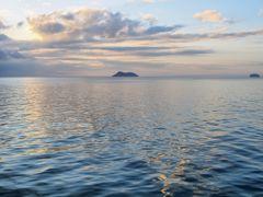 Crociere Daphne Island