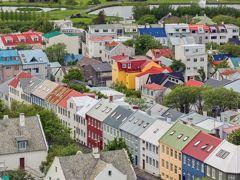Croisières Reykjavík