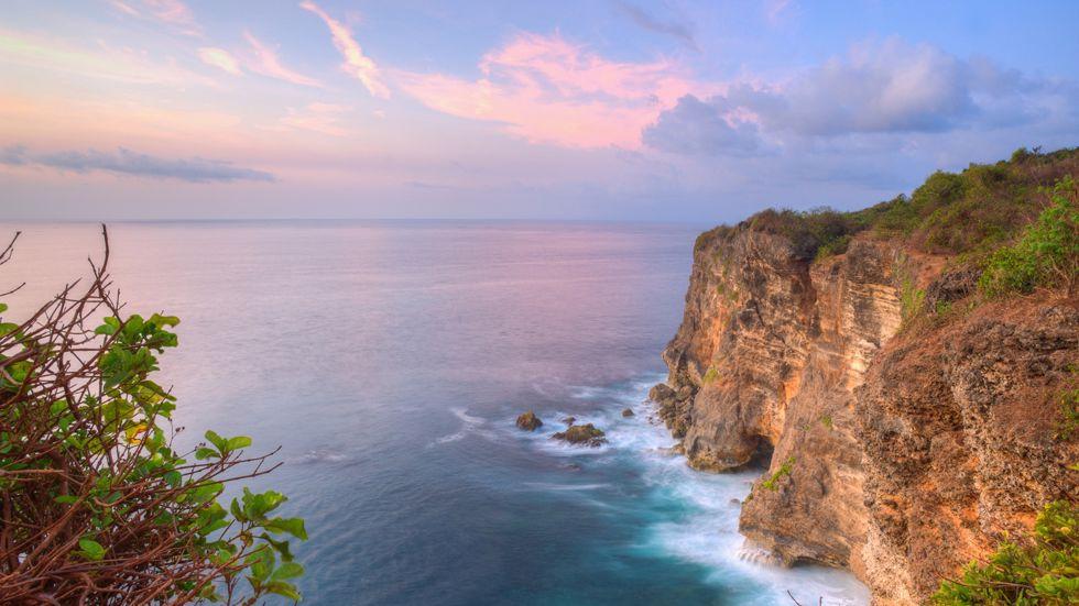 Cruceros Bali