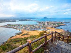 Crociere Jeju Island