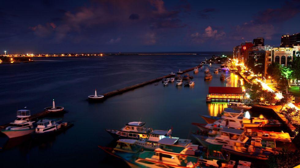 Crociere Malé