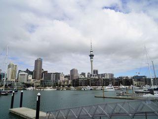 Crociere Auckland
