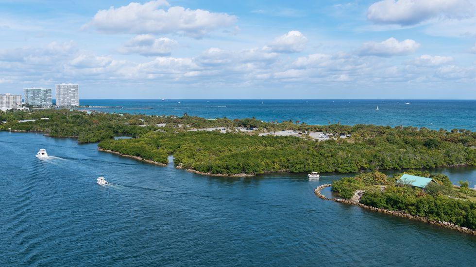 Cruceros Port Everglades (Florida)
