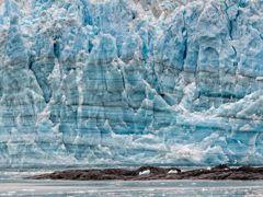Cruceros Hubbard Glacier