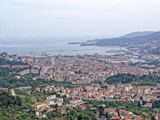 Crociere La Spezia