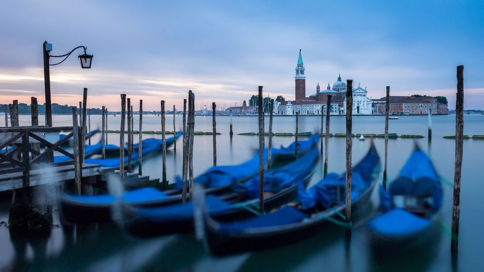 Crociere Venezia