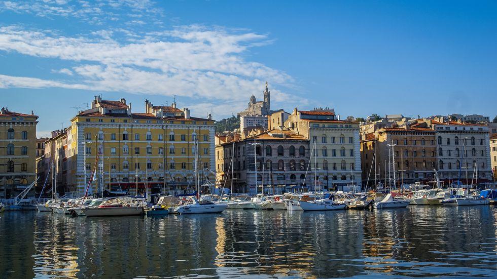 Crociere Marsiglia