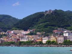 Crociere Salerno