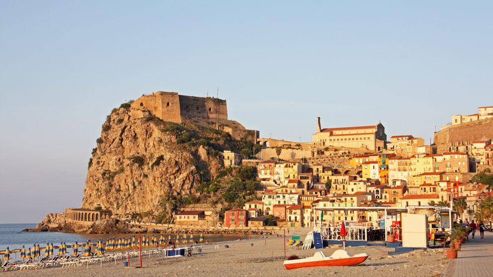 Crociere Reggio Calabria