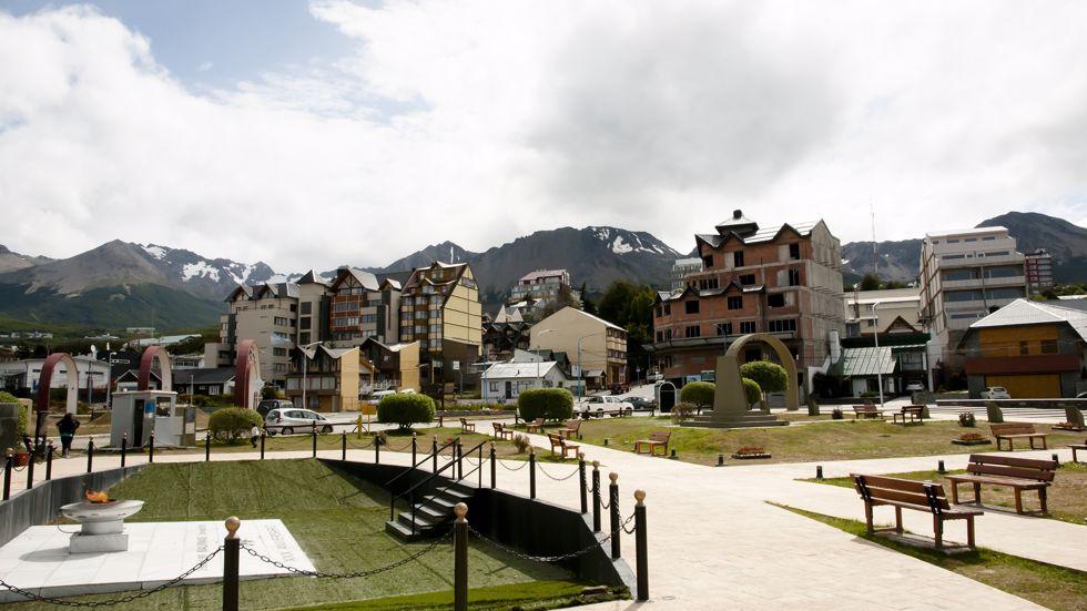 Croisières Ushuaia