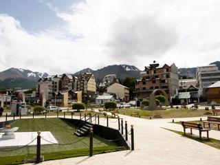Crociere Ushuaia