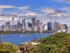 Cruceros Sydney