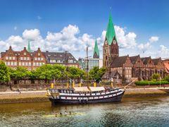 Croisières Bremerhaven