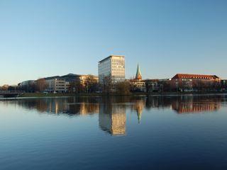 Croisières Kiel