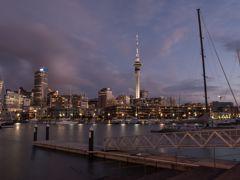 Cruceros Auckland