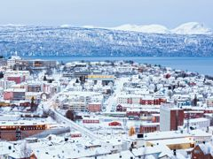 Cruceros Narvik