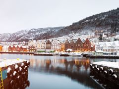 Crociere Bergen