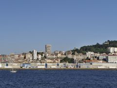 Croisières Vigo