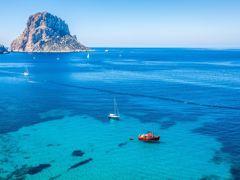 Cruceros Ibiza