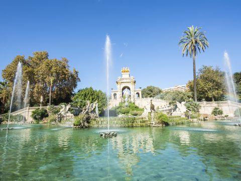 Croisière Méditerranée et Atlantique de Barcelone