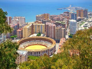 Crociere Malaga