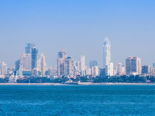 Croisières Mumbay