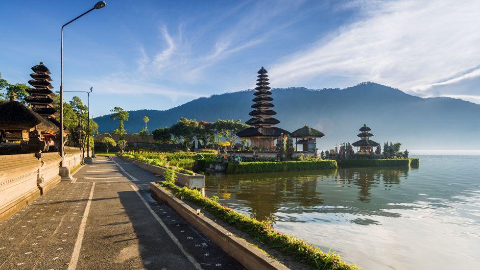 Crociere Bali