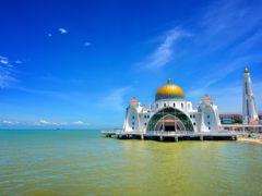 Crociere Malacca