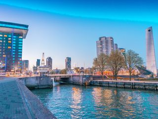 Crociere Rotterdam